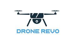 Drone Rev (Master_SHiffu) Tags: logo icon branding logodesign minimallogo