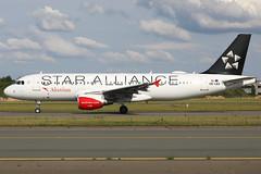 OE-LBZ 14062019 (Tristar1011) Tags: ebbr bru brusselsairport austrianairlines austrian airbus a320200 a320 oelbz staralliance obertauern