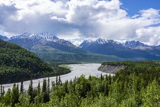 Alaska & Canada 2019
