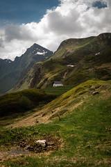 am Ritomosee (WaldyWhite) Tags: ritomosee ritomo see berge alpen горы швейцария альпы