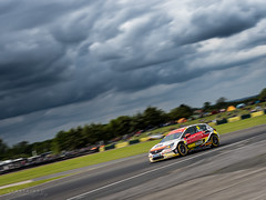 British touring car championship (LewSpeight_Visuals™) Tags: powermaxxed btcc croft circuit power olympus