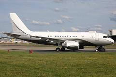 LX-GVV 14062019 (Tristar1011) Tags: ebbr bru brusselsairport globaljetluxembourg airbus a319115cj a319 acj airbuscorporatejet lxgvv