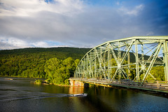 Brattleboro, VT - 6/14/19 - #365 (joefgaylor) Tags: brattleboro vermont vt 802 newengland bridge river