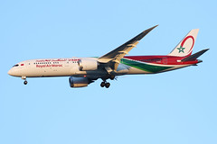 B787-9.CN-RGX (Airliners) Tags: ram royalairmaroc 787 7879 b787 b7879 dreamliner boeing boeing787 boeing7879 boeingdreamliner iad cnrgx 61419