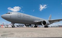 Boeing KC-46A Pegasus United States Air Force 15-46009 (Clément W.) Tags: boeing kc46a pegasus united states air force 1546009 lfpb lbg