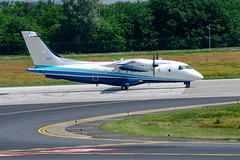 _DSC0865 (sshankie) Tags: usaf dornier328 do328 turboprop 03026