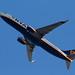 Ryanair / Boeing 737-8AS / EI-DYB