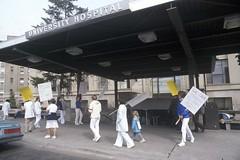 NursesStrike_01 (Yatespix) Tags: nursesstrike strike universityofmichiganhospital laboraction