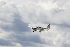 Grob Tutor (Mal.Durbin Photography) Tags: grobtutor maldurbin raf rafcosford airshows