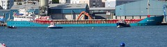 MIA SOPHIE B  (MMSI: 211734040) AIS Vessel Type:  Cargo Call Sign: DGDB2 (guyfogwill) Tags: 2019 bateau bateaux boat boats cargoship cargovessel coastal coastline devon dschx60 england flicker fogwill gbr greatbritan guyfogwill harbour imo9113599 june marine maritime miasophieb mmsi211734040 nautical port river riverteign shaldon sony southwest spring teignestuary teignbridge teignmouth teignmouthapproaches tq14 uk unitedkingdom vessel photo interesting absorbing engrossing fascinating riveting gripping compelling compulsive