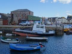 Teign C (THC) (MMSI: 235082804) 14m Damen Stan Tug / dredge bed leveller, with limited fire fighting capacity. Call Sign:  MWBM9 (guyfogwill) Tags: guyfogwill guy fogwill unitedkingdom boats devon june bateau shaldon riverteign teignmouth boat gbr england greatbritan river dredger abp docks spring tugboat teignc backbeach harbour bateaux teignestuary southwest uk mmsi235082804 mwbm9 tq14 teignbridge workboat teignmouthapproaches coastline 2019 gb newquay teignmouthharbourcommission nautical flicker associatedbritishports sony dschx60 vessel coastal marine maritime cargovessel port tug photo interesting absorbing engrossing fascinating riveting gripping compelling compulsive