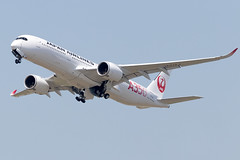 JA10XJ Japan Airlines A350-900 Delivery Flight and Fly Past Toulouse Blagnac Airport (Vanquish-Photography) Tags: ja10xj japan airlines a350900 delivery flight fly past toulouse blagnac airport tls lfbo france vanquish photography vanquishphotography ryan taylor ryantaylor canon eos 6d 7d 80d 50d aviation railway aviationphotography travel tourism avgeek planes aeroplanes high quality highquality highqualityaviationphotos