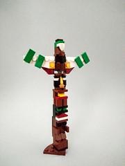 Lightbox Test (Teriyaqi Bricks) Tags: lego legocreation legophotography legobuild wip