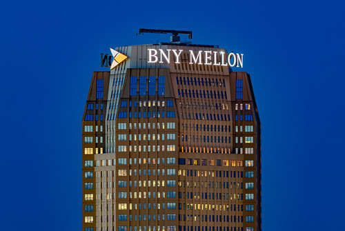 BNY Mellon Center, Pittsburgh