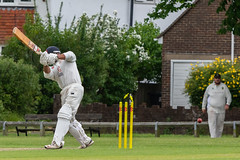 Burgess Hill C.C v Ifield C.C 15.06.19 (CNThings) Tags: cricket burgesshill ifield sussex westsussex burgess hill county league cnthings chrisneal nikon d7200 d7100