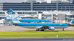 KLM A330 (Ramon Kok) Tags: a330 a330300 a333 ams avgeek avporn airbus airbusa330 airbusa330300 aircraft airline airlines airplane airport airways amsterdam amsterdamairportschiphol aviation blue eham holland kl klm koninklijkeluchtvaartmaatschappij phakf royaldutchairlines schiphol schipholairport thenetherlands luchthavenschiphol noordholland nederland