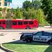 Carnegie Mellon University Police (CMUPD) Squad Car