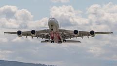A6-EDD A380-861 Emirates (kw2p) Tags: a6edd airbus a380 a380861 emirates aviation airline aircraft aeroplane airplane flying flight airport kw2p scotland canon canon7dmkii 7dmkii gaaec glasgowairport egpfgla