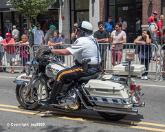 2019 Portugal Day Parade, Newark, New Jersey (jag9889) Tags: 2019 20190609 bike celebration city cityofnewark cop culture diadeportugal essexcounty festival finest gardenstate hd harley harleydavidson heritage hog ironbound motorbike motorcycle nj newjersey newark officer outdoor parade people police policedepartment policeofficer portugal portugalday portugaldayparade sheriff thebrickcity thegatewaycity usa unitedstates unitedstatesofamerica jag9889