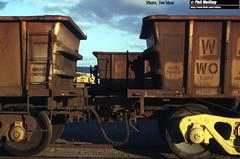 J1843 WO wagon couplings (RailWA) Tags: railwa joemoir philmelling westrail wo wagon couplings