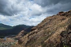 Puu o Hulu hike (heartinhawaii) Tags: nanakuli puuohulu view viewfrom landscape mountainscape pillboxhike waianaepillbox waianaehiking waianaemountain westsidepillbox waianae oahu hike hiking awesomeview westoahu hawaii canong9xm2 canong9xmii