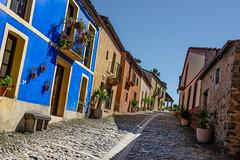 Granadilla, Cáceres (jcc90) Tags: village spain sun summer colours extremadura nikon amateur