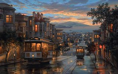 Lushpin-cable-car-heaven 2400 (spycat29@yahoo.com) Tags: lushpin