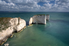 Old Harry Rocks (hapulcu) Tags: angleterre atantic britain dorset england uk ocean primavera printemps spring