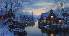 Lushpin-an-old-inn-by-the-river (spycat29@yahoo.com) Tags: lushpin