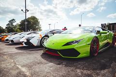 Lamborghini Dallas Show 6/15/19 (jacksonlavarnway) Tags: lamborghini dallas dealership exotics carshow gallardo huracan performante aventador svj superleggera diablo roadster v12 v10 porsche 911 turbo gt3rs acura nsx