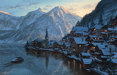 The-Last-Ray-by-Evgeny-Lushpin (spycat29@yahoo.com) Tags: lushpin