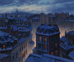 roofs-of-paris-eugeny-lushpin-21323 (spycat29@yahoo.com) Tags: lushpin