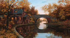 Old-Bridge-by-Evgeny-Lushpin (spycat29@yahoo.com) Tags: lushpin
