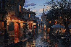 Magic-Evening-by-Evgeny-Lushpin (spycat29@yahoo.com) Tags: lushpin