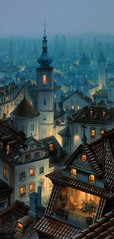 Lushpin-somewhere-in-an-ancient-town-1600 (spycat29@yahoo.com) Tags: lushpin