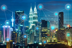 SMART CITY 2 (spycat29@yahoo.com) Tags: