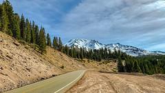 Mount Shasta's Everitt Memorial Highway (lhboudreau) Tags:
