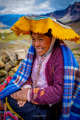 Cusqueña (Luis Sousa Lobo) Tags: 738a1900 cusco woman mujer peru peruana peruvian canon 5d mark iv 1740 andes mountains old traditional