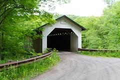 Hutchins Bridge (mrsjpvan2) Tags: vt coveredbridges hutchins