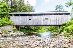 Morgan Bridge (mrsjpvan2) Tags: morgan vt coveredbridges