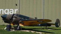 Beechcraft D18S C-45H Expeditor 51-11665 in Lelystad (J.Comstedt) Tags: aircraft aviation air aeroplane museum airplane flight johnny comstedt netherlands aviodrome lelystad beech beechcraft usaaf usaf c45 4236848 5111665 n9072z 75wb gbkrg