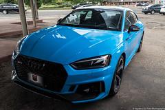 Best Spec (Hunter J. G. Frim Photography) Tags: supercar colorado audi blue v8 turbo awd german sedan riviera rivierablue rs5 audirs5