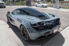720 (Hunter J. G. Frim Photography) Tags: supercar colorado mclaren 720s gray grigio v8 turbo british mclaren720s