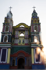 Tila (Karla May) Tags: chruch chirch church mexico mexique colors tabasco morning