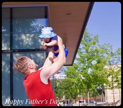 Father and Son (vui.la9) Tags: