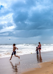 Virginia Beach -5 (Yasir Photography) Tags: virginiabeach seascape fujifilmgfx50r vacation holiday familyholiday fujifilm