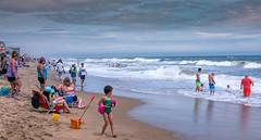 Virginia Beach -2 (Yasir Photography) Tags: virginiabeach seascape fujifilmgfx50r vacation holiday familyholiday fujifilm
