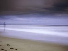 Lonely ghost (Yasir Photography) Tags: virginiabeach seascape fujifilmgfx50r vacation holiday familyholiday fujifilm