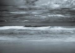 Sea BNW (Yasir Photography) Tags: virginiabeach seascape fujifilmgfx50r vacation holiday familyholiday fujifilm