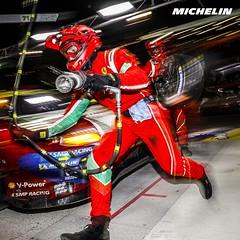 AUTO - 24 HEURES DU MANS 2019 RACE PART 1 (Michelin Motorsport _ WEC_24 Heures du Mans) Tags: auto france june juin course endurance lemans fia tests motorsport 24hours 24heures wec 24heuresdumans championnatdumonde